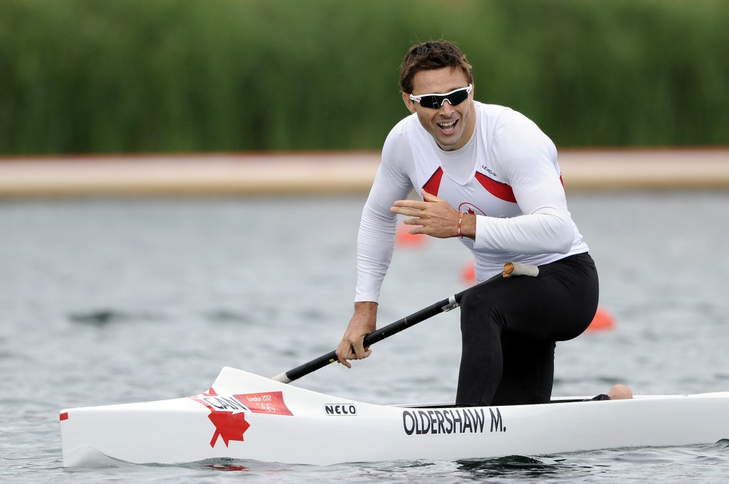Carrington and Oldershaw make it two golds each at Canoe Sprint World Cup