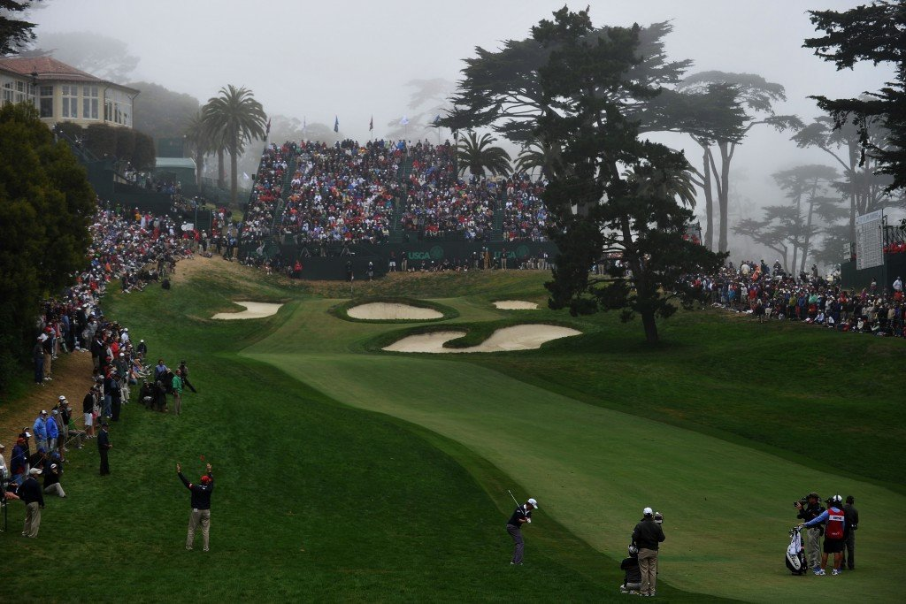 The Olympic Club selected as 2021 US Women's Open host
