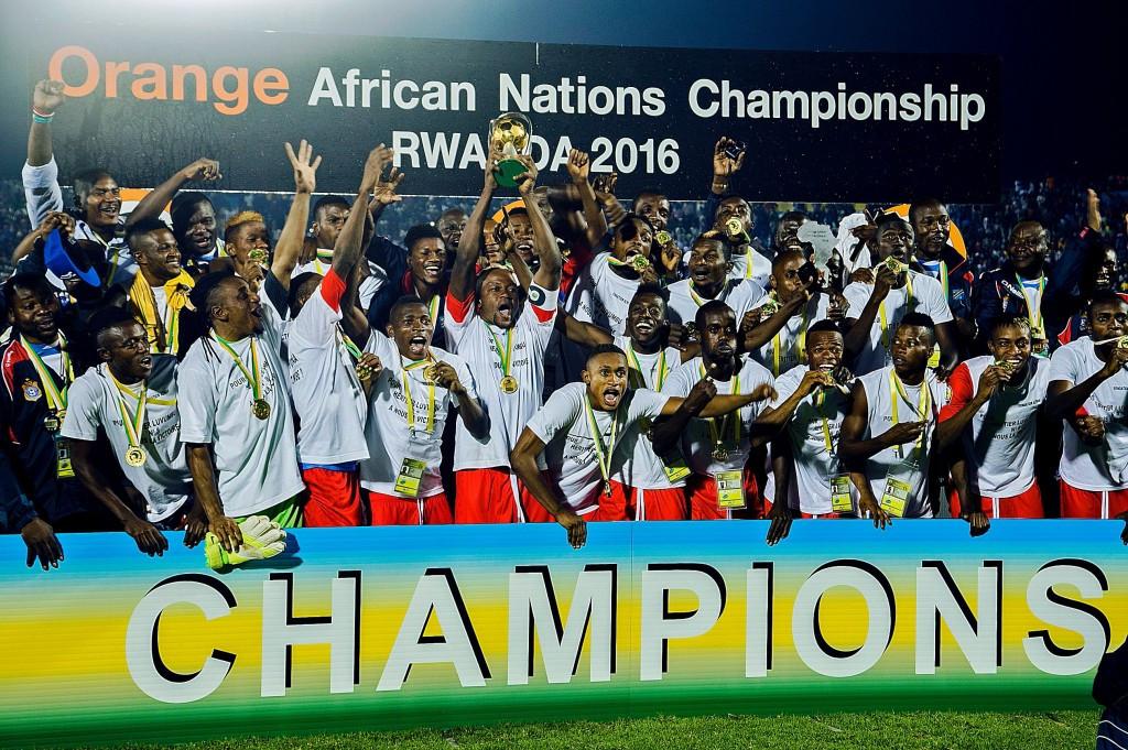International African Nations Championship
