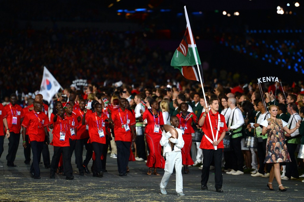 "Kenya threatens Rio 2016 withdrawal if Zika virus reaches ""epidemic levels"""
