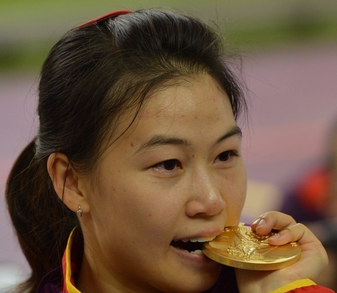 Women's 10m air rifle likely to provide first Olympic gold medal again at Rio 2016