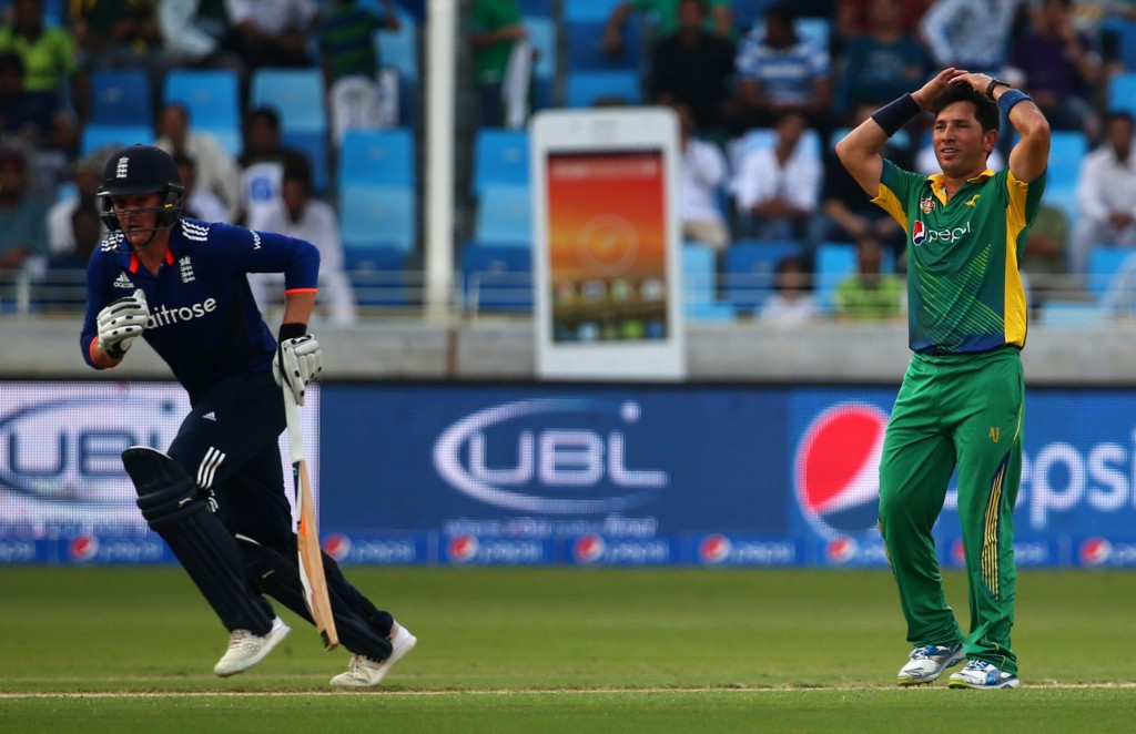 Shah given three-month ban for doping by International Cricket Council