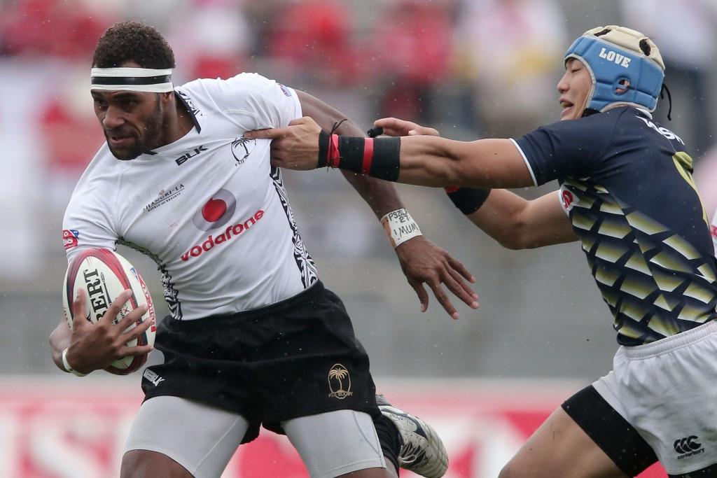 Kunatani leads World Rugby Sevens Player of the Year nominees after Fiji success