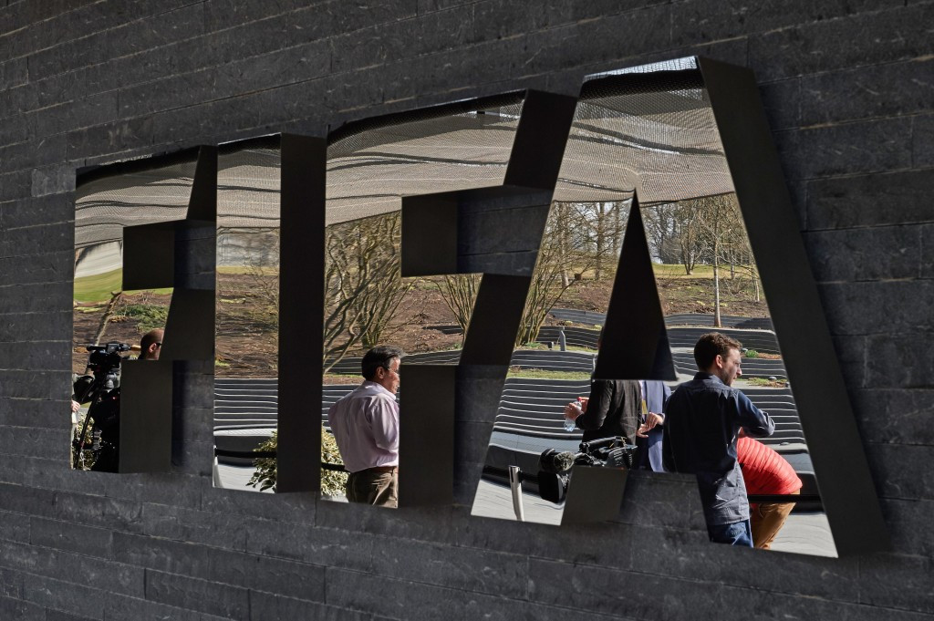 Former FIFA Audit and Compliance Committee member sentenced to seven years in jail for fraud