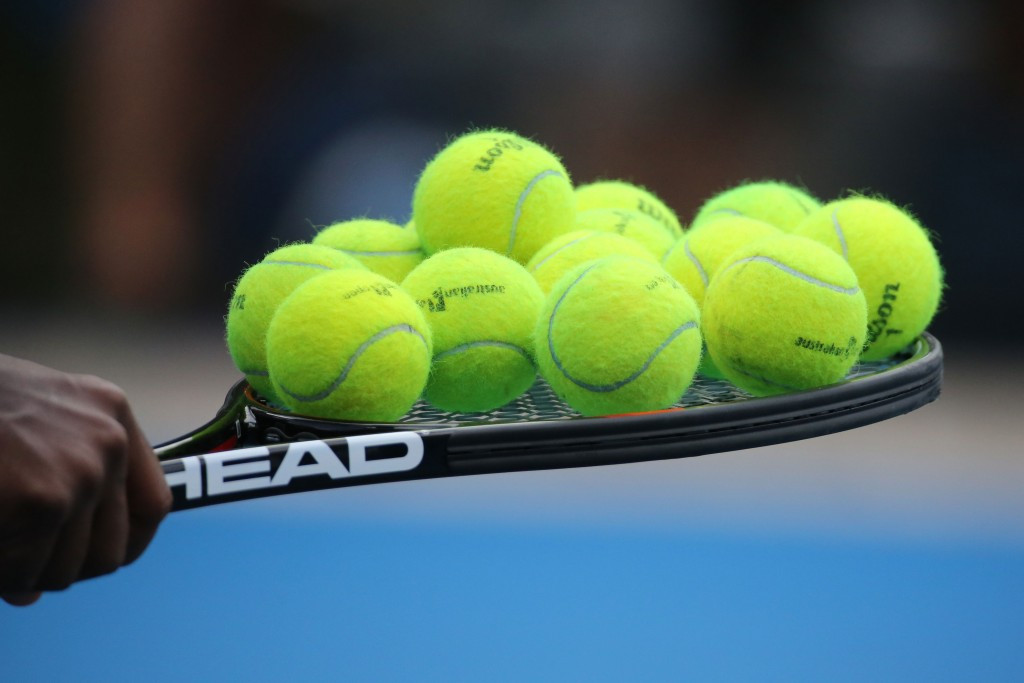 Two umpires banned from tennis with four more under suspicion