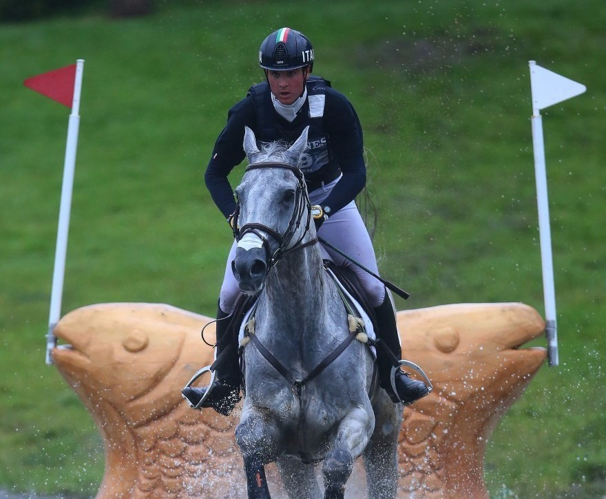 Three-day eventing could undergo a name change amidst a sweeping reform agenda ©Getty Images