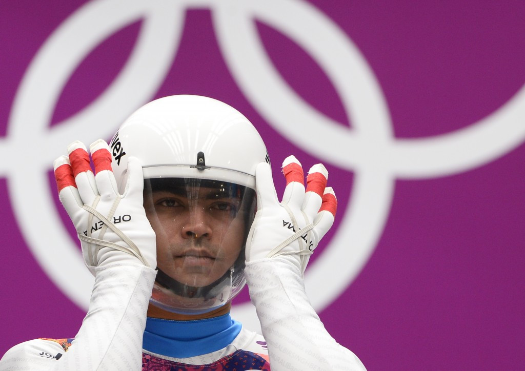 Indian luger begins crowdfunding campaign in bid to prolong career