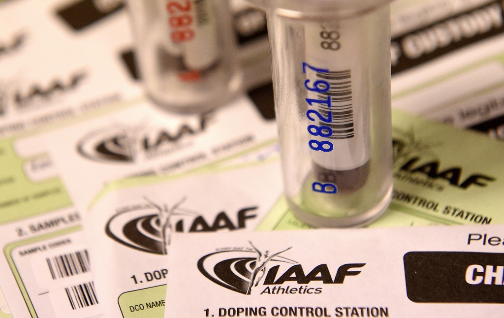 The Russian Anti-Doping Agency were declared non-compliant in November of last year following the publication of the first WADA Independent Commission report ©Getty Images