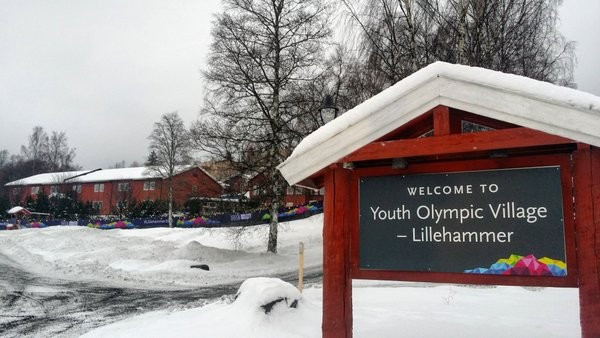 Concerns over wet and warm weather as athletes arrive in Lillehammer for Winter Youth Olympic Games