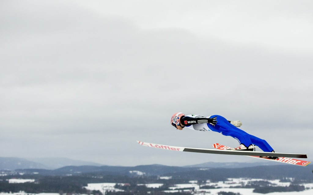 Vikersund to hold rearranged leg of men's FIS Ski Jumping World Cup