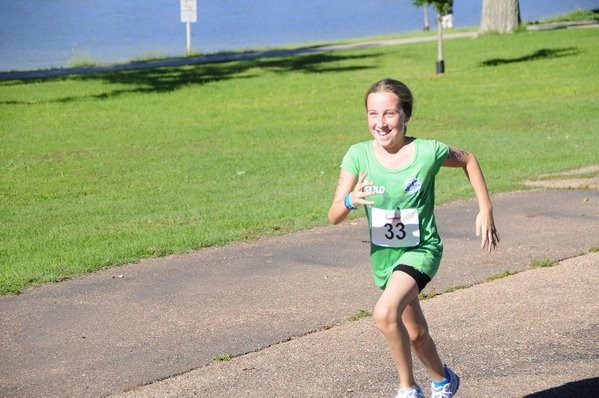 The Splash & Dash Youth Aquathlon Series will feature 52 events this year