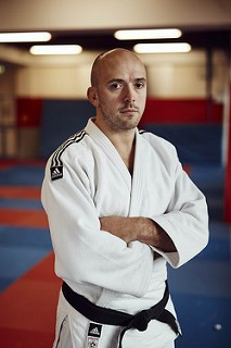 Double Paralympic medallist Ingram among four British judoka confirmed for Rio 2016