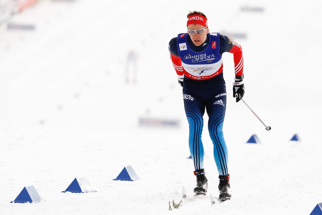 Kriukov and Falla win Royal Palace Sprints in Stockholm
