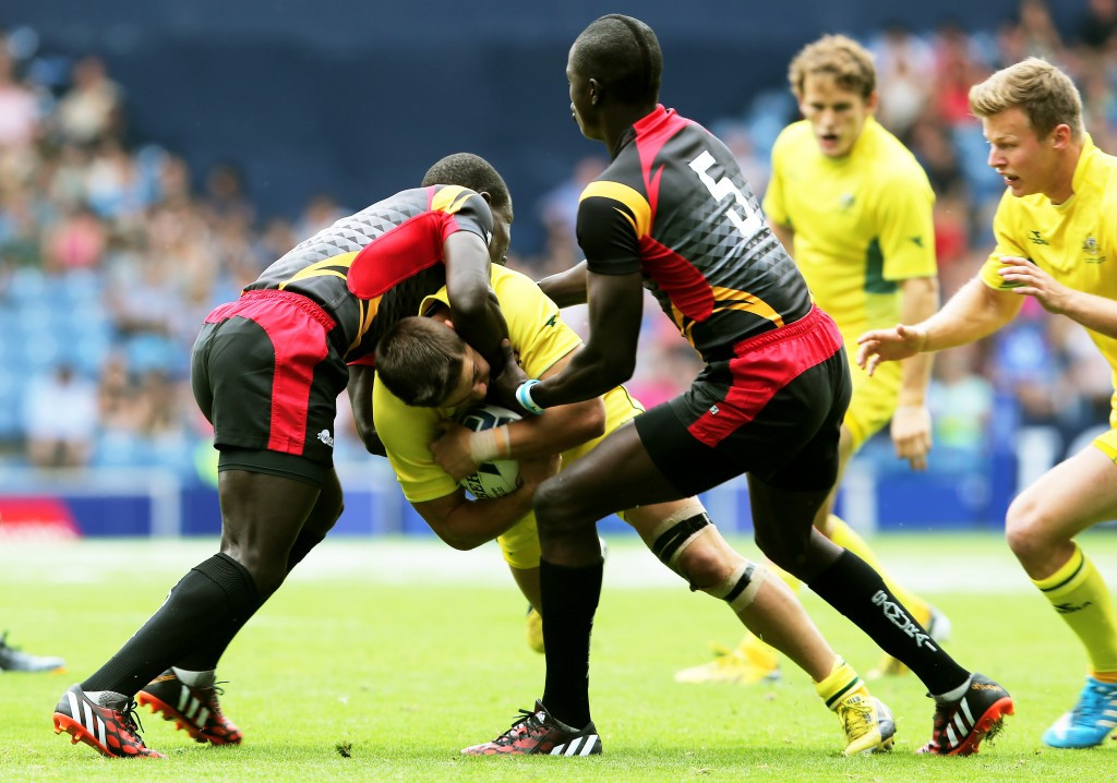 Ugandan rugby players granted political asylum in Britain after going missing at Glasgow 2014