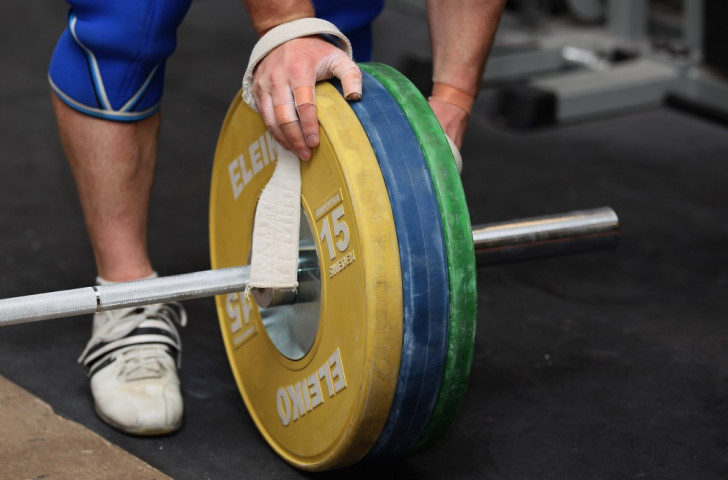 Weightlifting has become the latest sport to suspend its SportAccord membership ©Getty Images