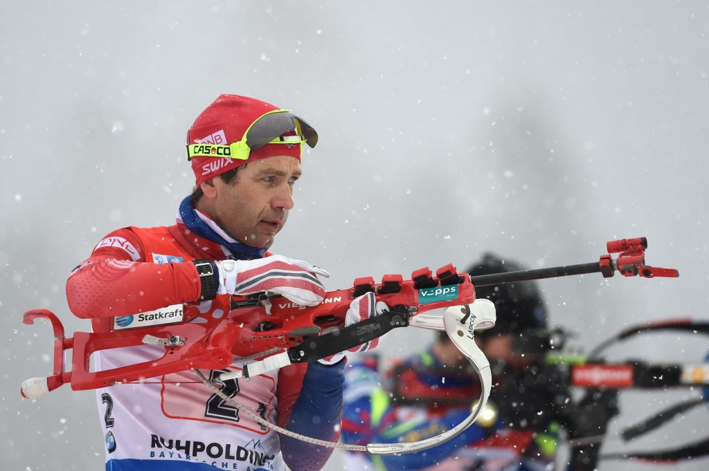 Norwegian IOC member and biathlon legend Bjørndalen to miss Lillehammer 2016 to concentrate on own career