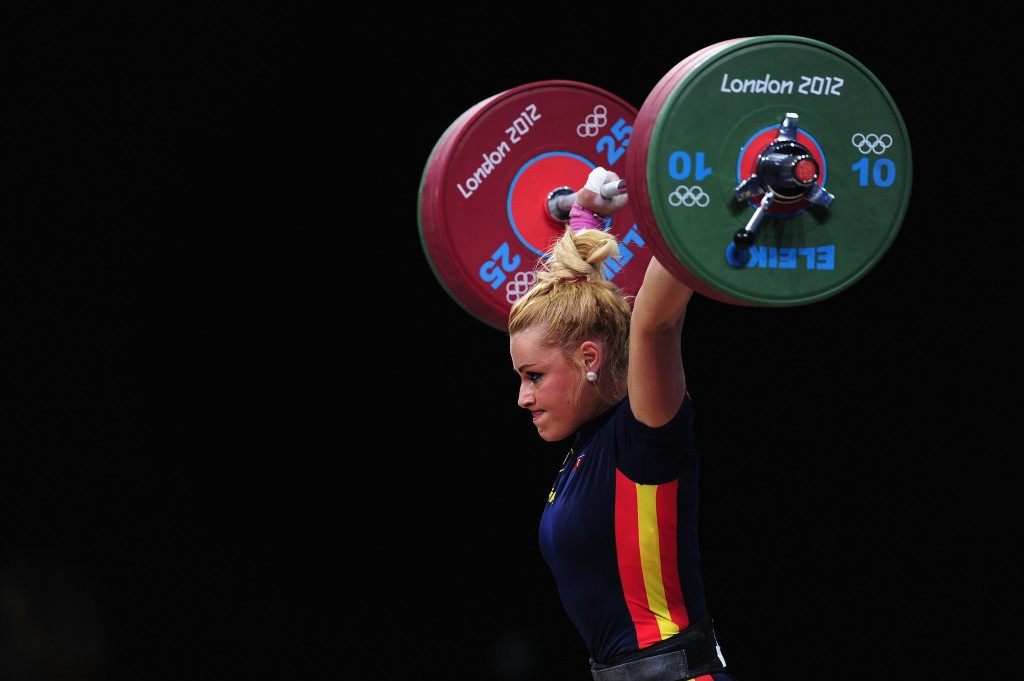 Weightlifting now may not be a part of the World Combat Games following their withdrawal from SportAccord