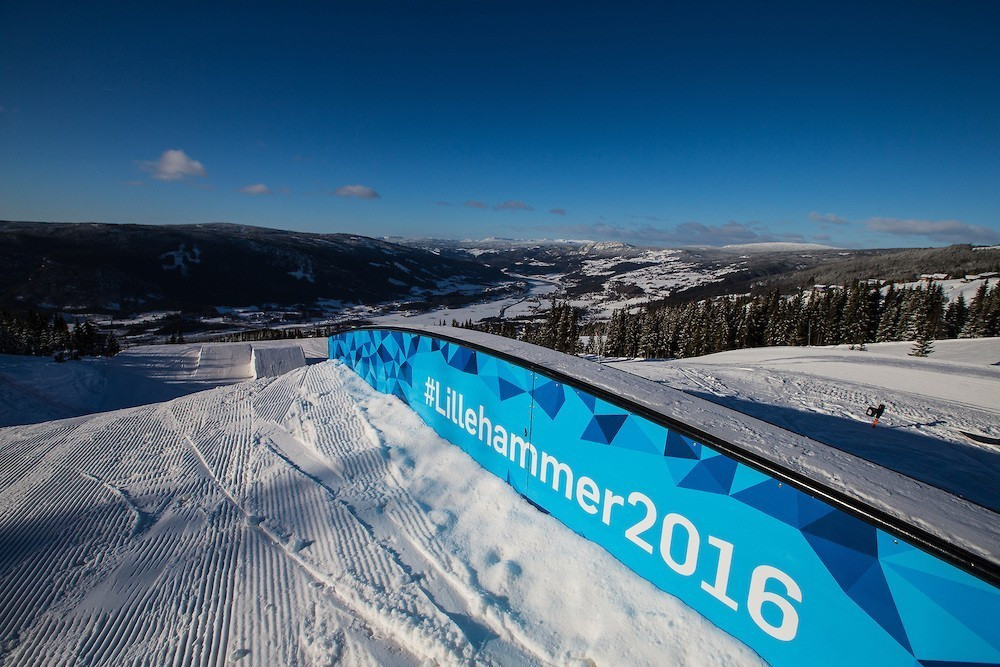 Winter Youth Olympic Games: Buildup to the Opening Ceremony