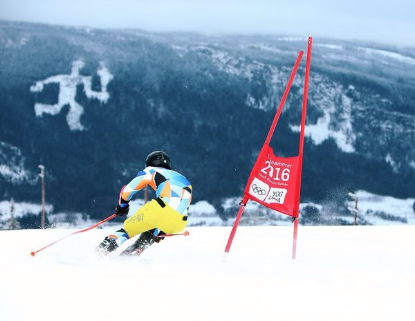 Alpine skiing, cross country and speed skating medals action will begin tomorrow ©Lillehammer 2016