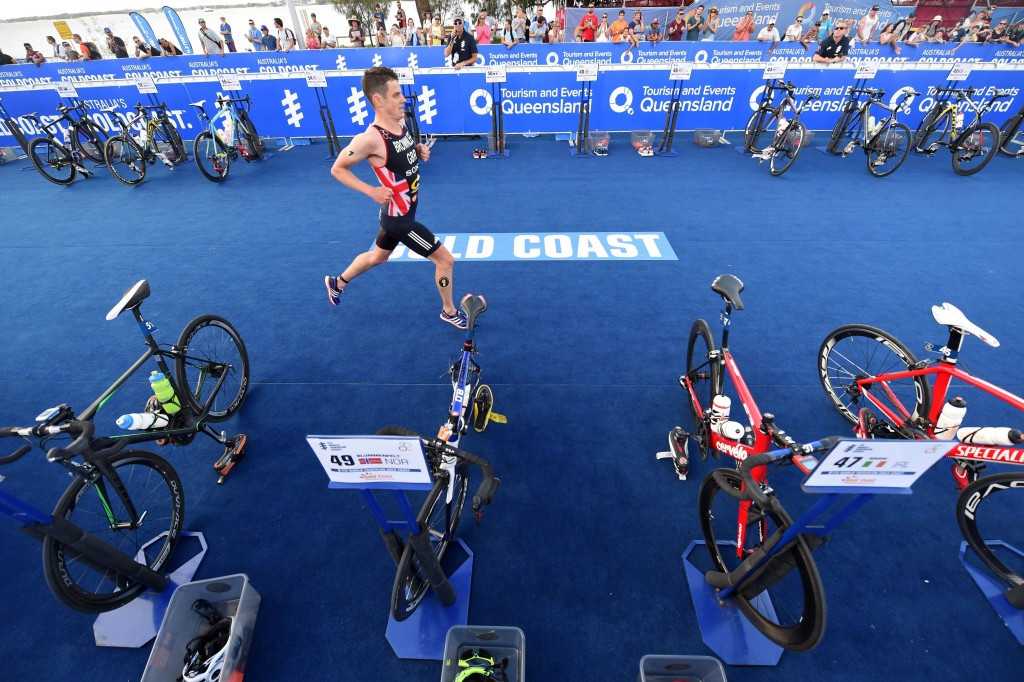 Gold Coast confirmed as 2018 ITU Grand Final hosts as ITU announce hosts of several World Championships