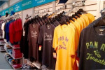 Official Toronto 2015 store opened to provide fans with opportunity to buy merchandise