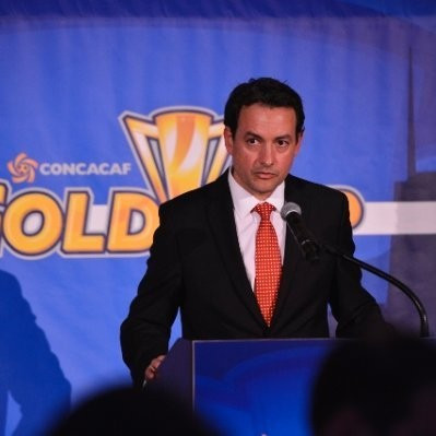 CONCACAF delay publicly backing candidate to replace Blatter as FIFA President