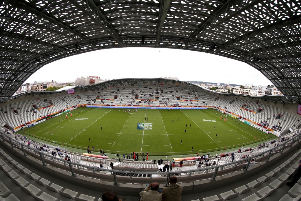 Paris revealed as latest World Rugby Sevens Series host for 2015-2016