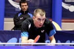 Ukrainian table tennis star scoops IPC Athlete of the Month prize