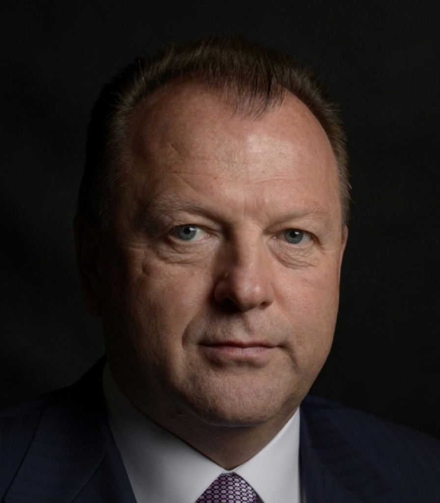 """Marius Vizer has called for """"open and honest"""" discussions with ASOIF and the IOC ©SportAccord"""