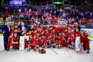 Poland, Italy and Japan advance to next stage of Pyeongchang 2018 ice hockey Olympic qualifier
