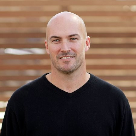 Matt Rohmer has been appointed marketing director of Los Angeles 2024 ©LinkedIn
