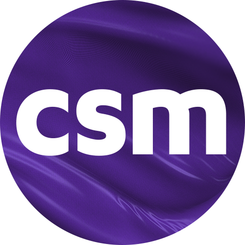 CSM has signed a major deal with golf's European Tour ©CSM