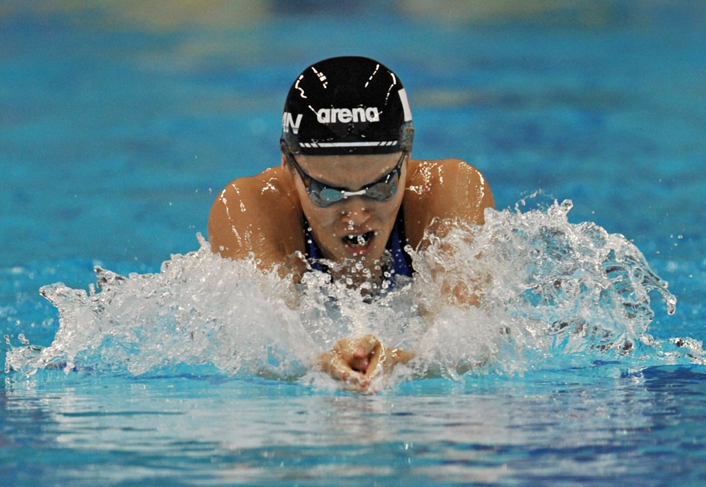 Top swimmers to face up to seven drugs tests before Rio 2016, report claims