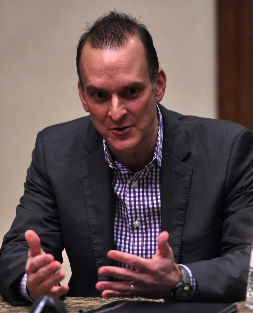 United States Anti-Doping Agency boss Travis Tygart has backed the plans