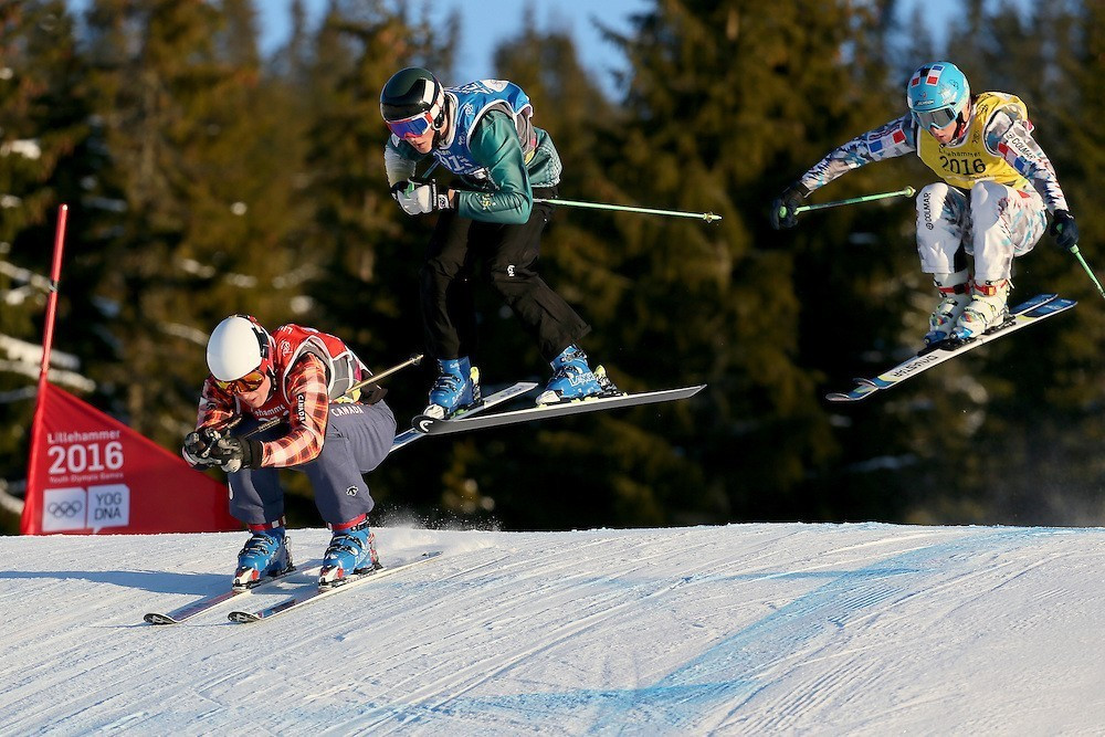 South Korean speed skaters and US snowboarders continue domination at Lillehammer 2016