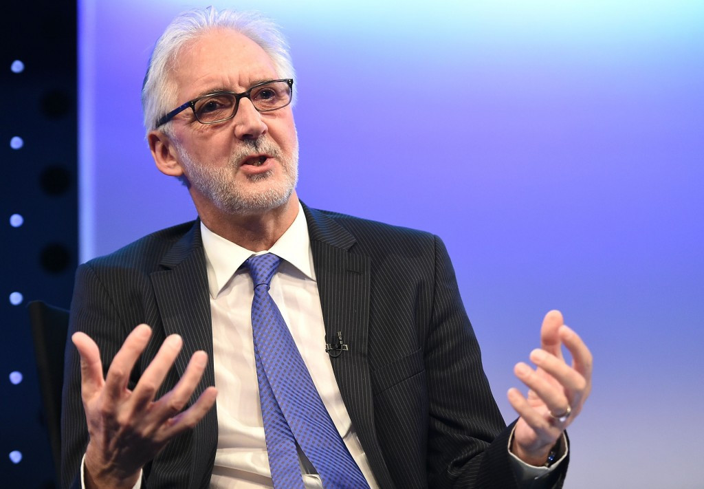 UCI President Brian Cookson hopes the integration of BMX freestyle park can help the development of cycling