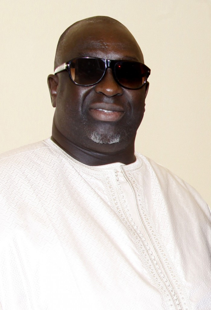 Papa Massata Diack will reportedly face authorities in Senegal ©Getty Images