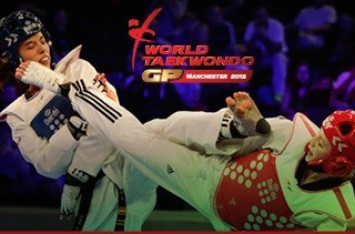 Tickets for WTF Taekwondo Grand Prix in Manchester go on sale