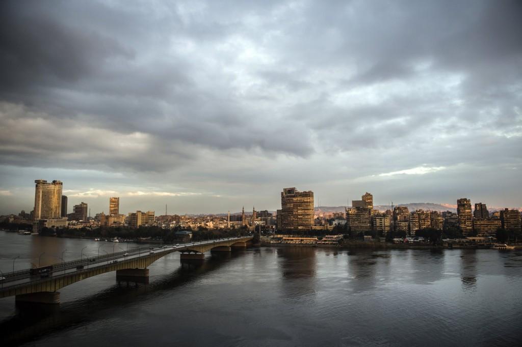 Egypt's capital Cairo to host 2016 PSA Men's World Championship