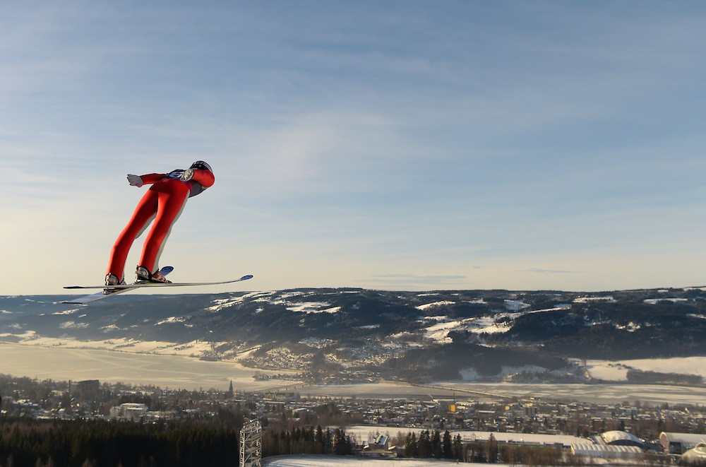In pictures: Lillehammer 2016 day four of competition