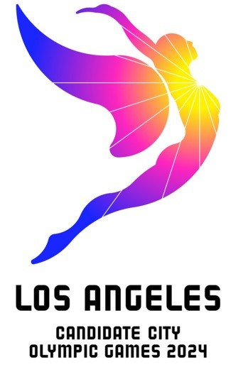 Los Angeles 2024 have launched a video entitled Dream City ©Los Angeles 2024