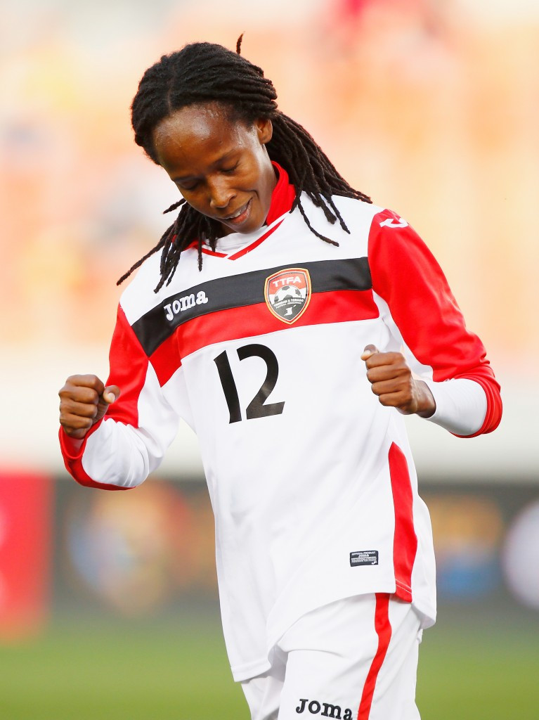 Trinidad & Tobago ease past Guyana to book semi-final with United States at Olympic qualifier