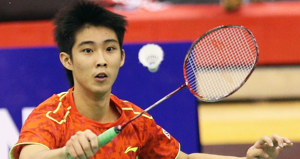 China survive scare on opening day of Badminton Asia Team Championships