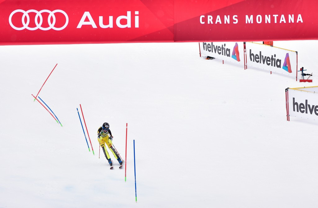 FIS reschedule cancelled women's downhill for La Thuile