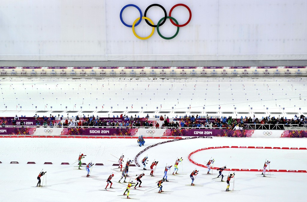 IBU vice-president calls for review into Sochi 2014 biathlon anti-doping system