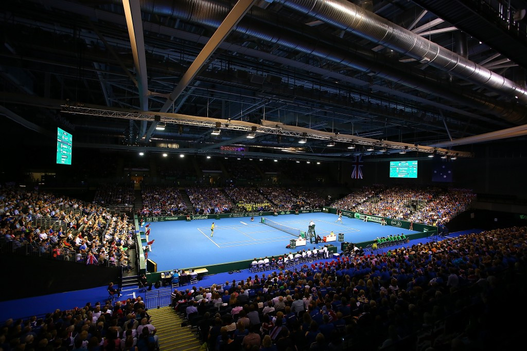 """Three-quarters of """"suspicious"""" betting alerts involved tennis in 2015, report says"""