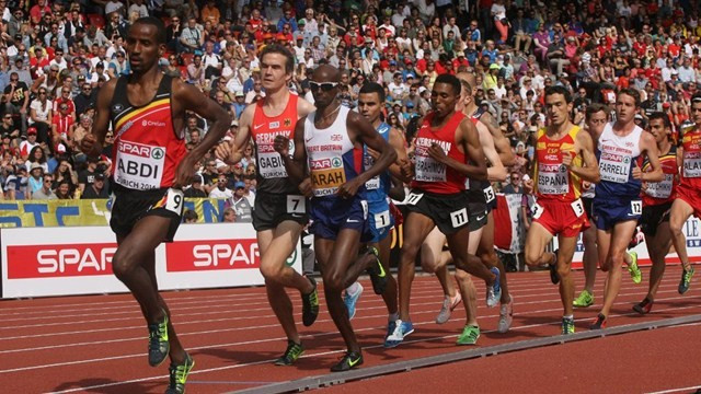 European Athletics announce extension of SPAR International sponsorship from 2017-2019