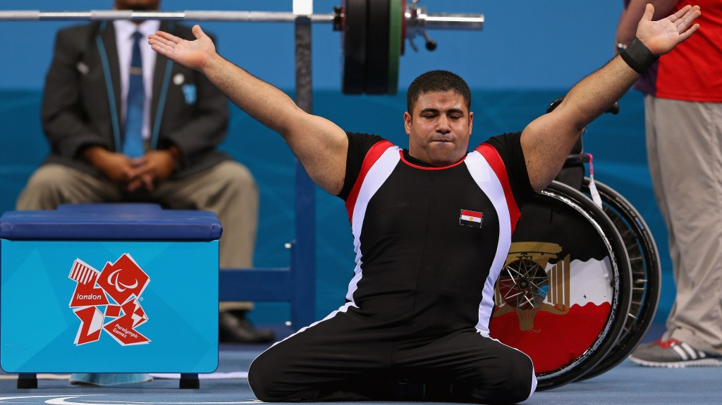 Rivals exchange world records at Powerlifting World Cup in Dubai