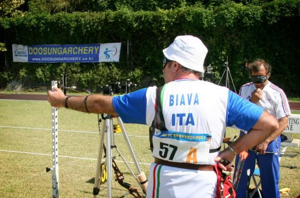 Visually impaired competitions to return to World Archery Para Championships after six-year hiatus