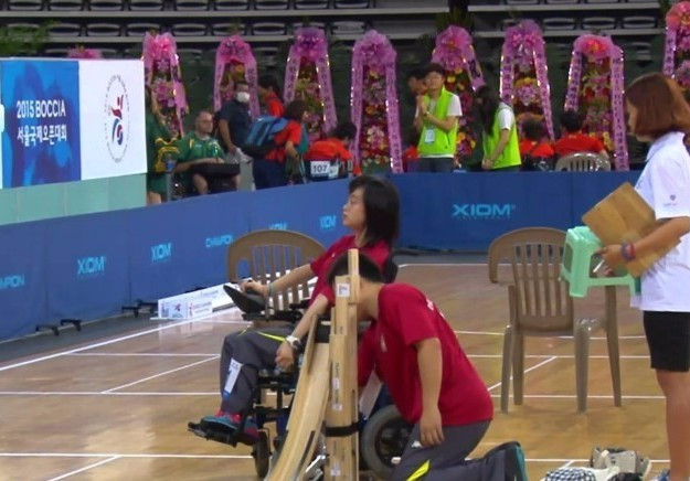 Dubai to host World Open event as boccia 2016 calendar expands